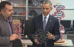 Barack_Obama_grafeen_graphene_3Dprint