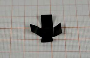 g-box, origami, graphene
