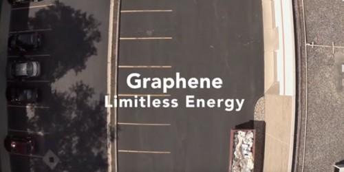 graphene, billions in change